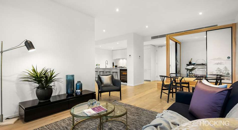 4808/35 Queens Bridge Street, Southbank VIC 3006