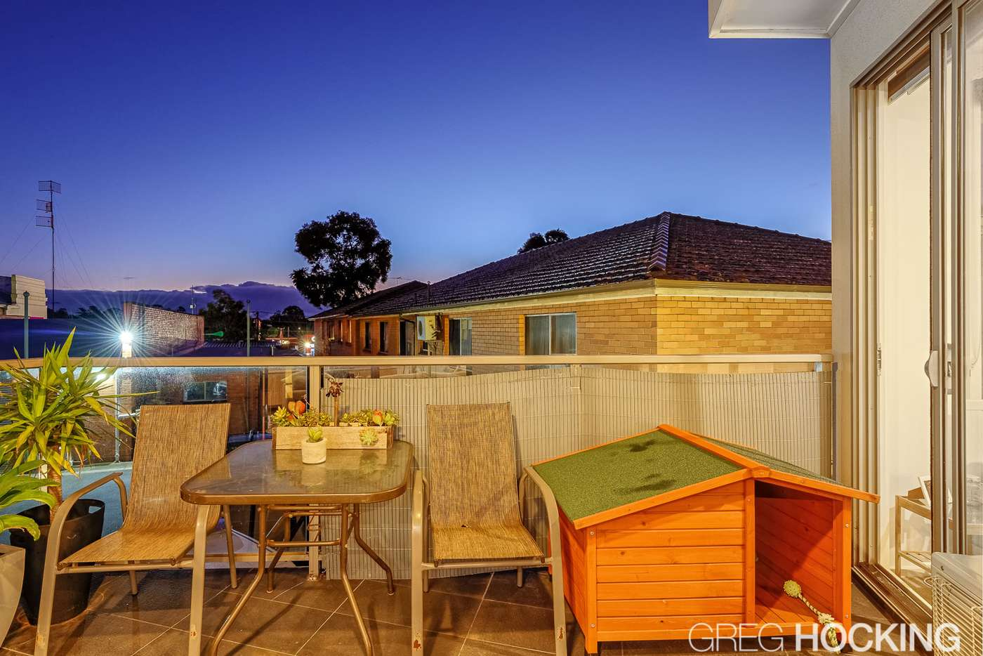 Seventh view of Homely apartment listing, 104/9 Chesterville Road, Cheltenham VIC 3192