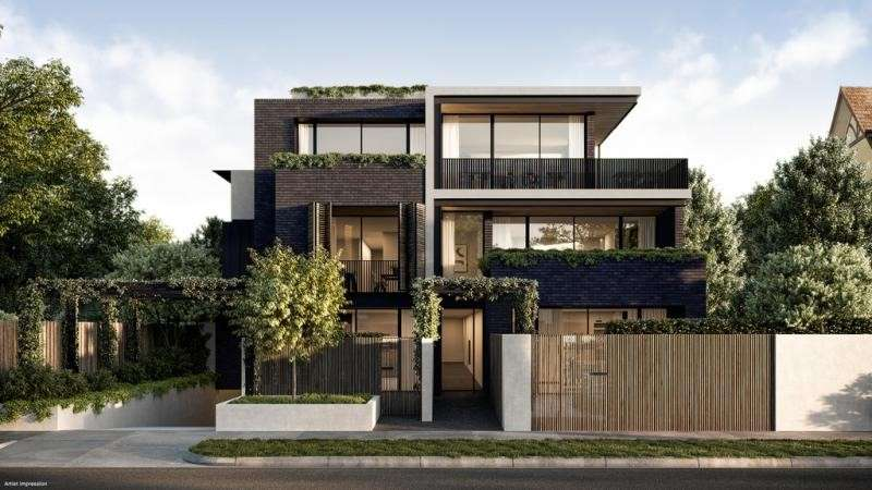 Main view of Homely property listing, Residence 1.04/10 St Georges Road, Elsternwick, VIC 3185
