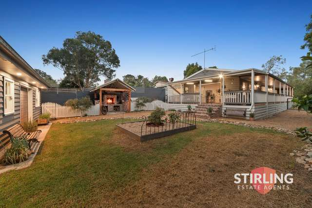 41 Cannons Creek Road, Cannons Creek VIC 3977
