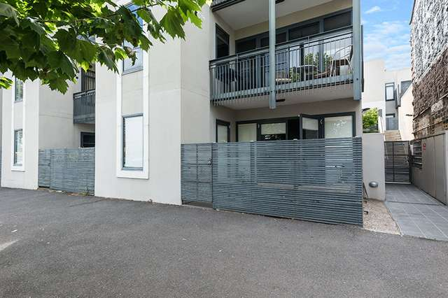 102/5-11 Cole Street, Williamstown VIC 3016
