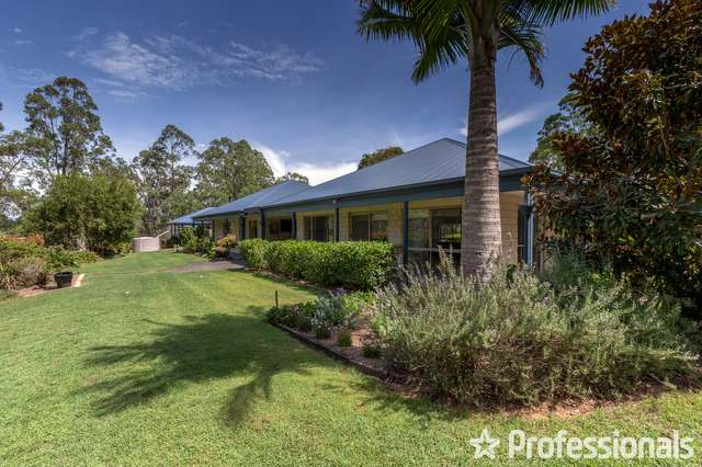 148-152 Fenwick Road, Boyland QLD 4275