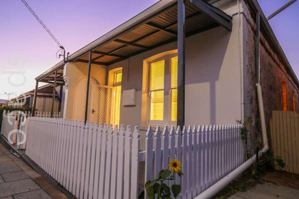Second view of Homely house listing, 16 Little Howard Street, Fremantle WA 6160