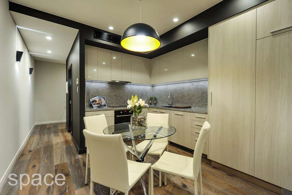 Second view of Homely house listing, 3/4 Bannister Street, Fremantle WA 6160