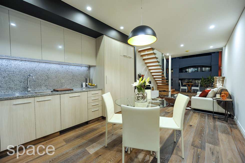 Fourth view of Homely house listing, 3/4 Bannister Street, Fremantle WA 6160
