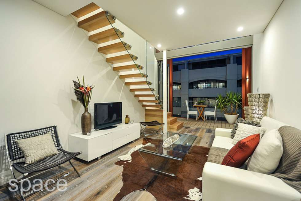 Fifth view of Homely house listing, 3/4 Bannister Street, Fremantle WA 6160