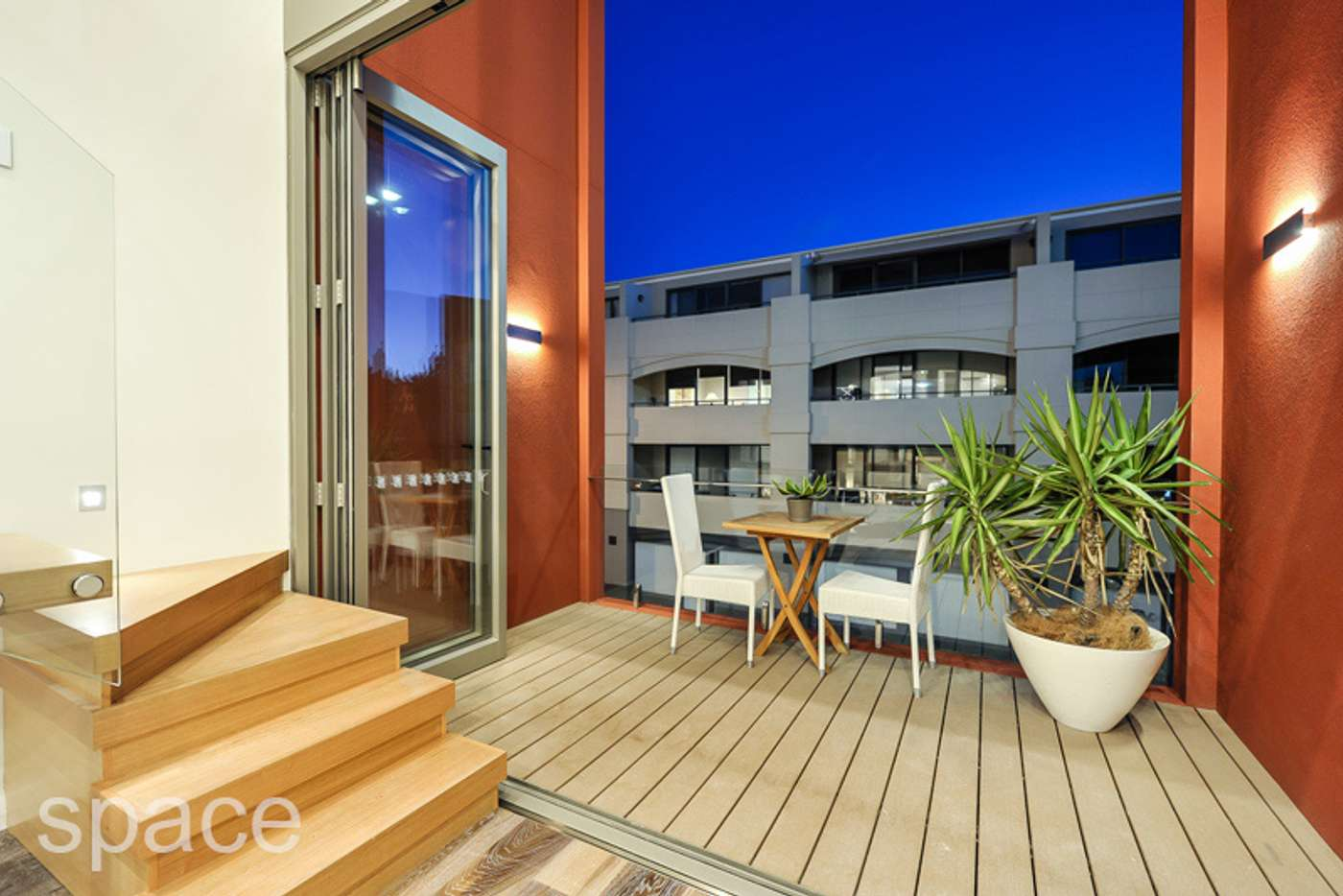 Sixth view of Homely house listing, 3/4 Bannister Street, Fremantle WA 6160
