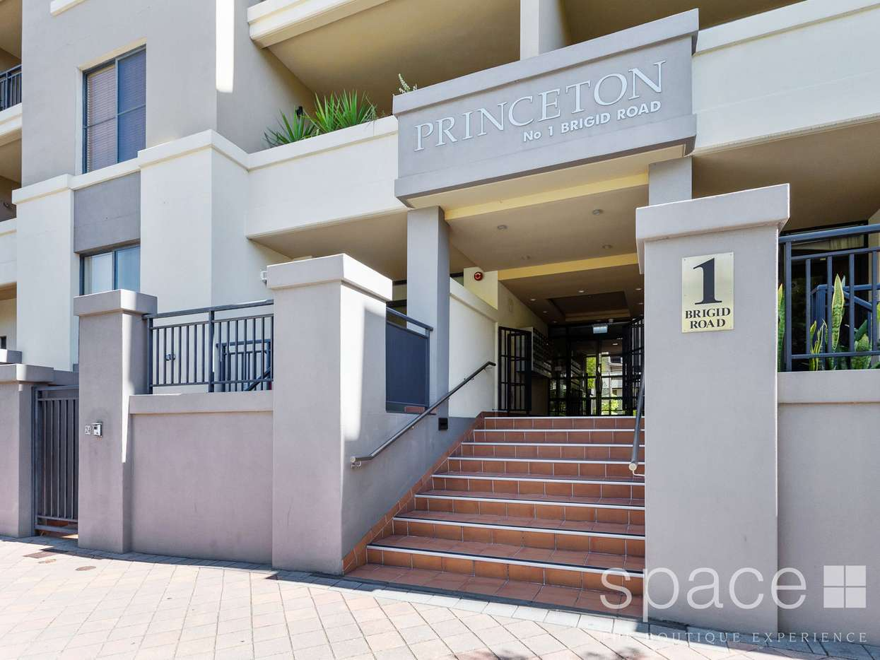 Main view of Homely house listing, 58/1 Brigid Road, Subiaco, WA 6008