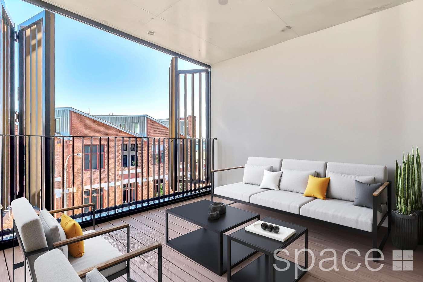 Main view of Homely apartment listing, 30/51 Queen Victoria Street, Fremantle WA 6160