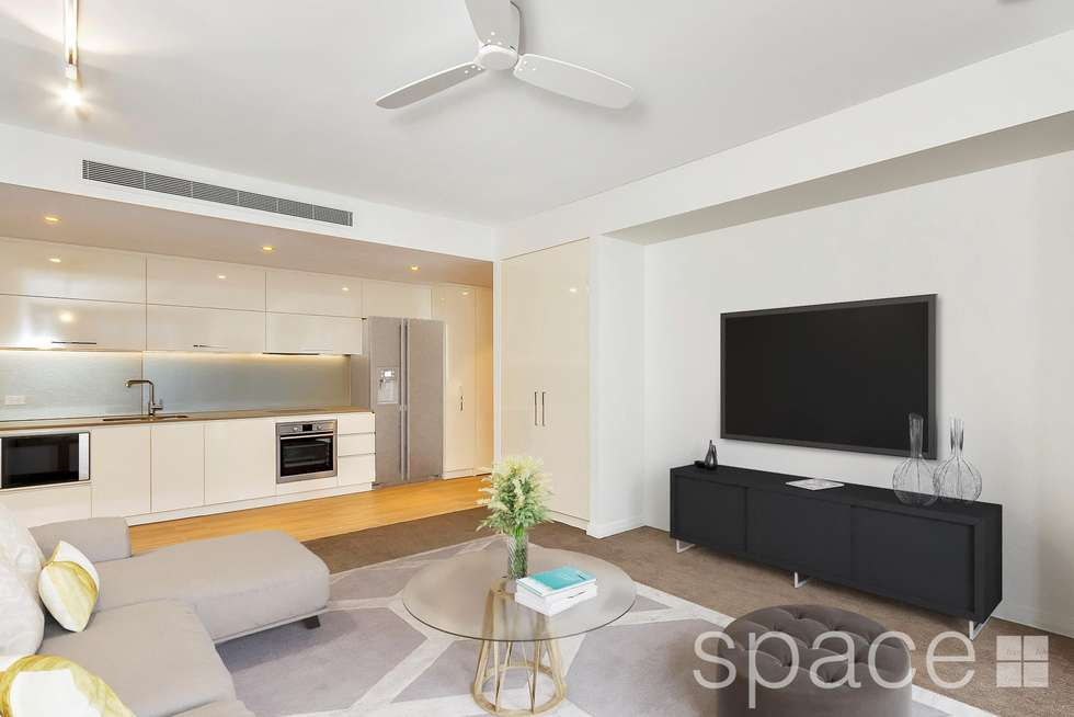 Third view of Homely apartment listing, 30/51 Queen Victoria Street, Fremantle WA 6160