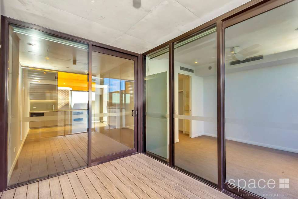 Fifth view of Homely apartment listing, 30/51 Queen Victoria Street, Fremantle WA 6160