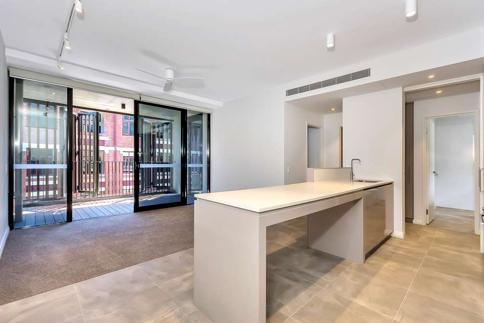 Third view of Homely apartment listing, 19/51 Queen Victoria Street, Fremantle WA 6160