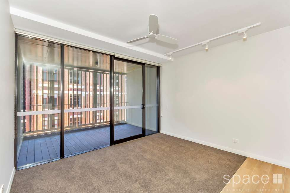 Fifth view of Homely apartment listing, 19/51 Queen Victoria Street, Fremantle WA 6160