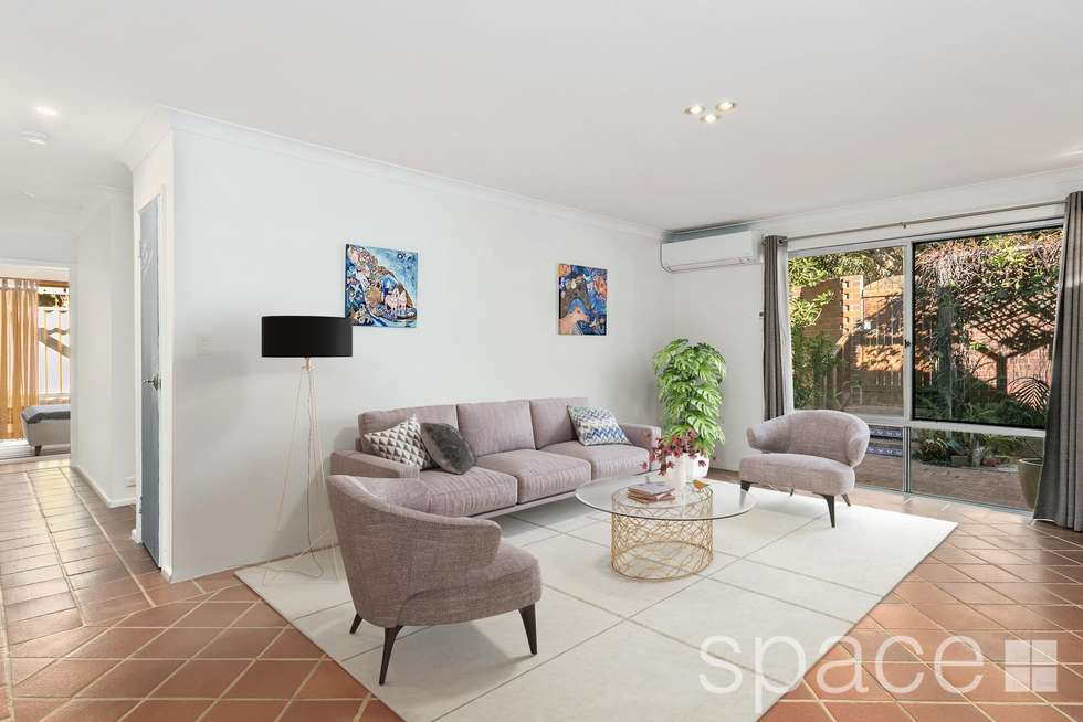 Second view of Homely house listing, 2a Commercial Road, Shenton Park WA 6008