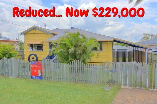 3 Morrison Street, Bundaberg East QLD 4670