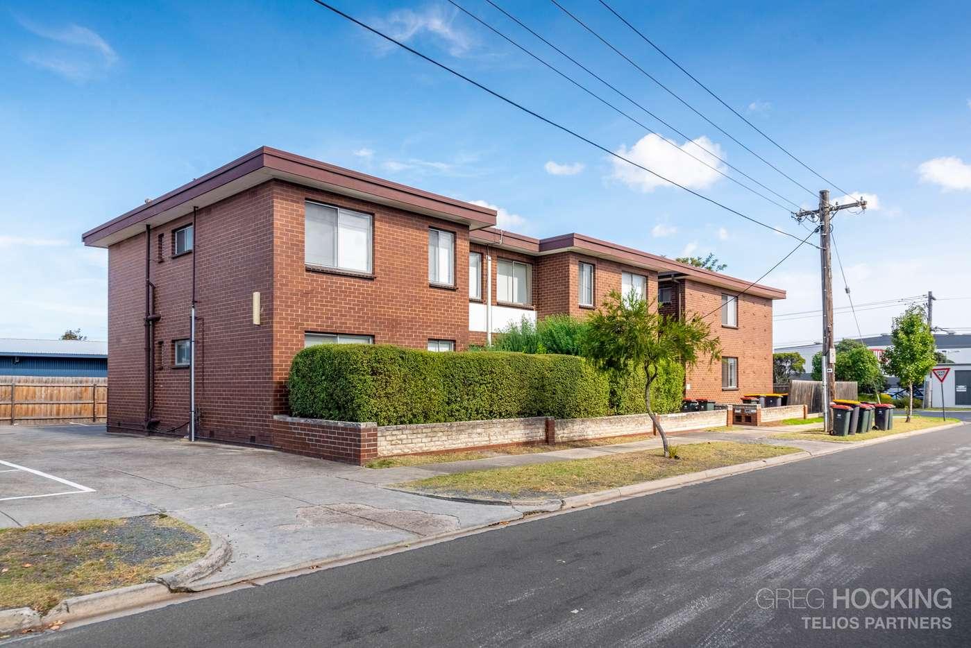 Main view of Homely apartment listing, 1/264 Huntingdale Road, Huntingdale, VIC 3166