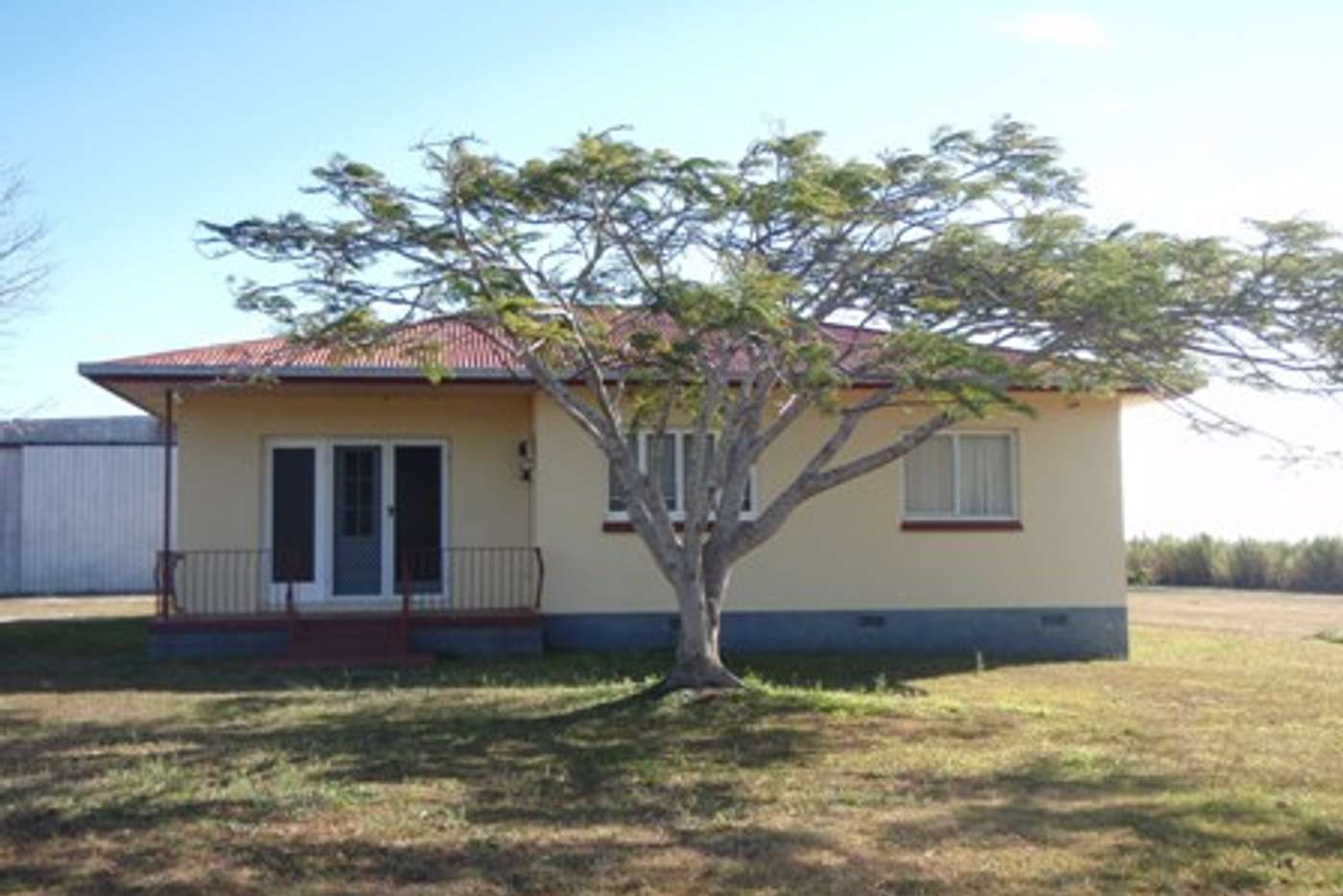 Main view of Homely house listing, 386 Dahls Road, Calavos QLD 4670
