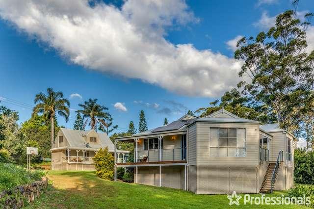 156 Beacon Road, Tamborine Mountain QLD 4272