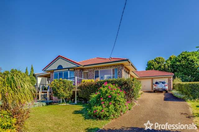 5 Jenyns Road, Tamborine Mountain QLD 4272