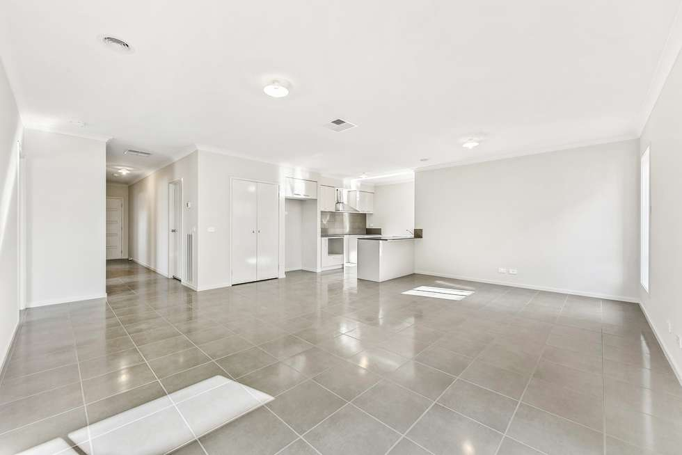 Second view of Homely house listing, 1 Serengeti Street, Clyde North VIC 3978