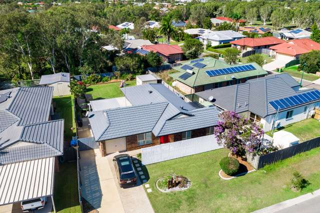 47 Lakeshore Place, Little Mountain QLD 4551