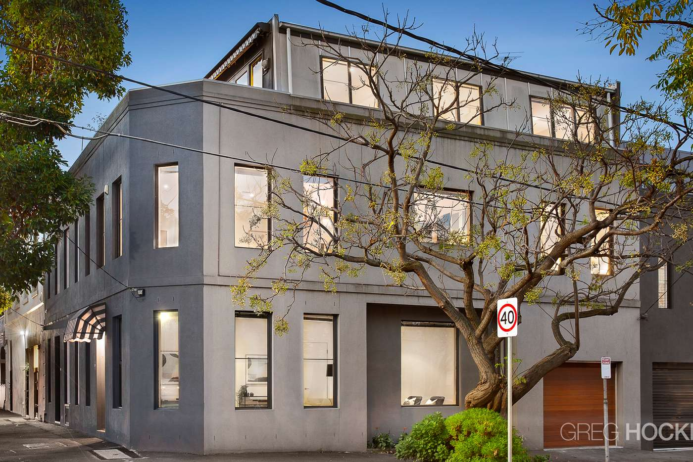 Main view of Homely house listing, 333 Moray Street, South Melbourne VIC 3205