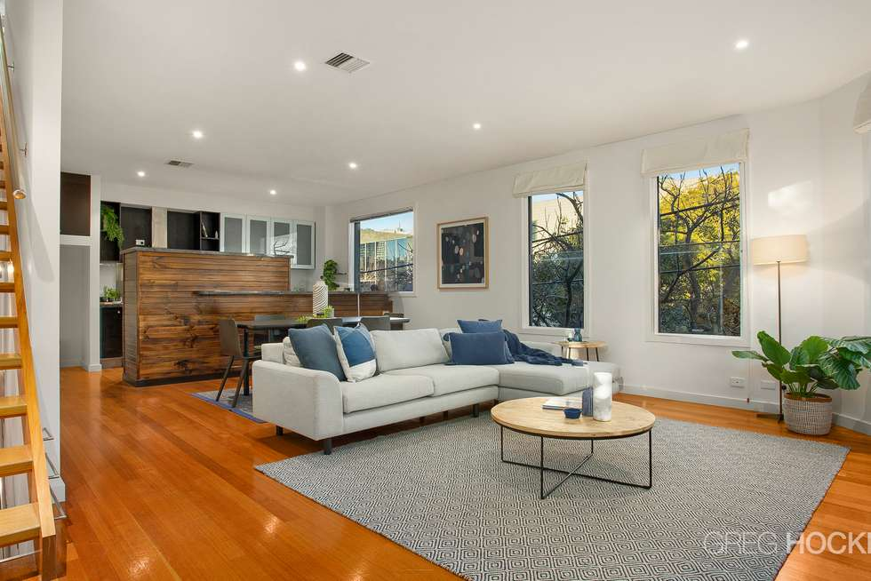 Third view of Homely house listing, 333 Moray Street, South Melbourne VIC 3205