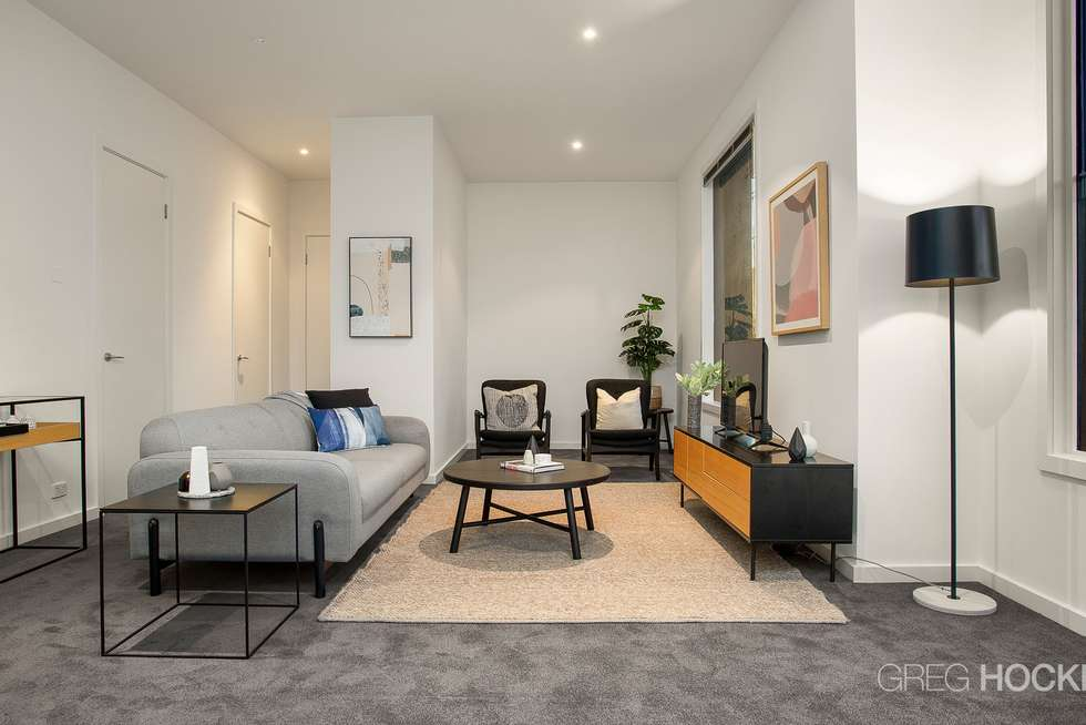 Fourth view of Homely house listing, 333 Moray Street, South Melbourne VIC 3205