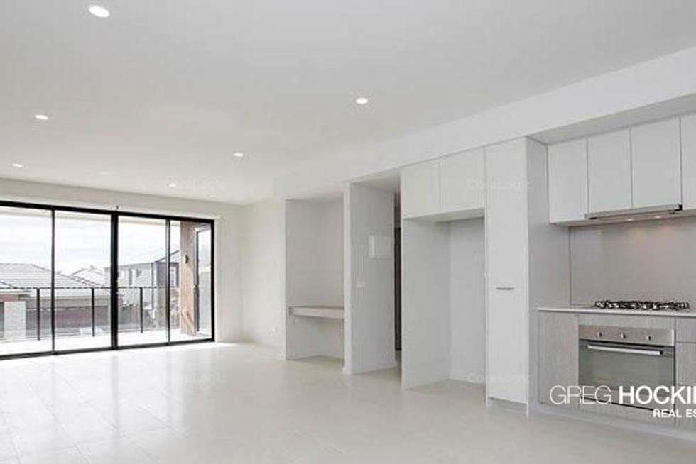 Second view of Homely apartment listing, 19/2-10 Monckton Place, Caroline Springs VIC 3023
