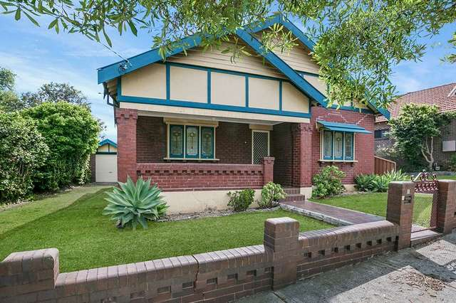 10 Daly Street, Concord NSW 2137