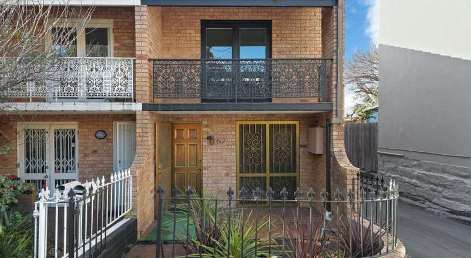 52 Rose Street, Chippendale NSW 2008