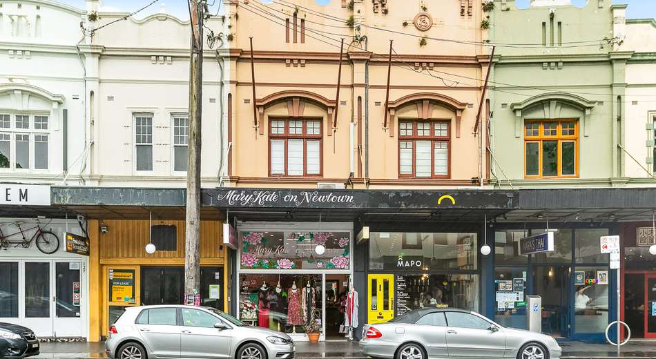 2/123-123A King Street, Newtown NSW 2042