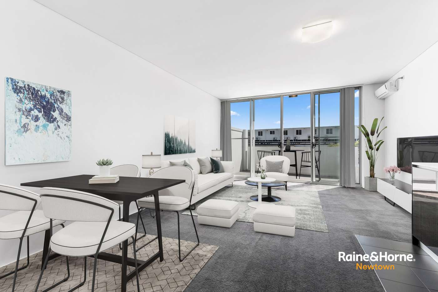 Main view of Homely unit listing, 14/119-125 Parramatta Road, Camperdown NSW 2050