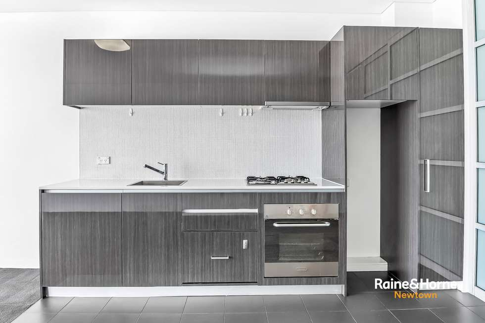Second view of Homely unit listing, 14/119-125 Parramatta Road, Camperdown NSW 2050