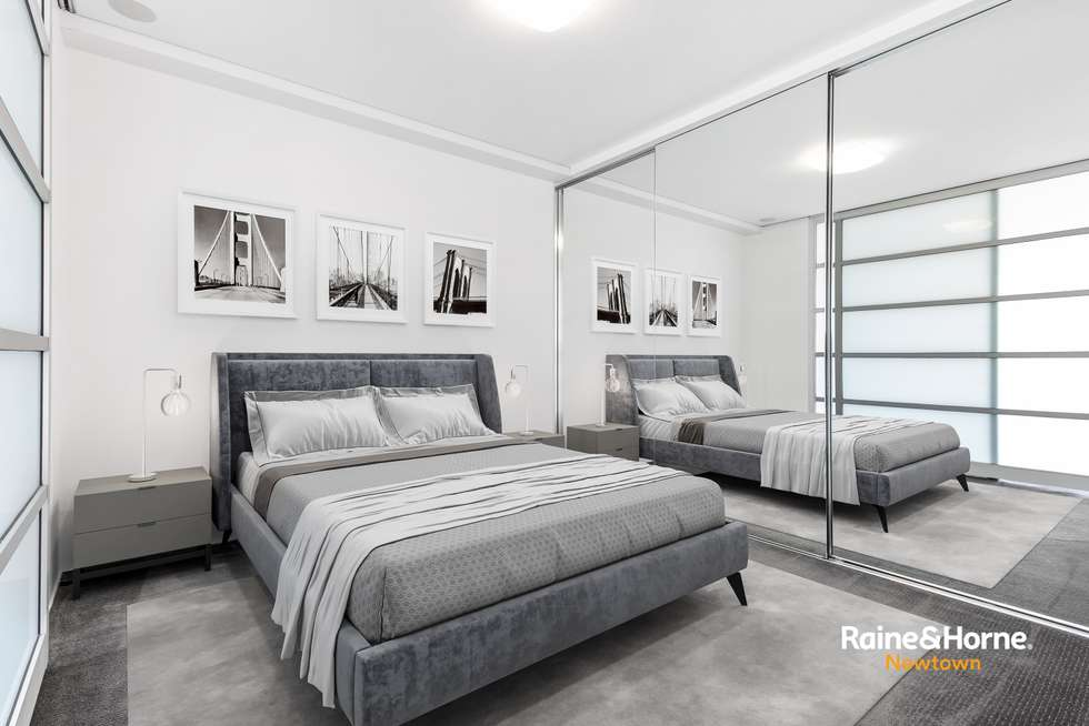 Third view of Homely unit listing, 14/119-125 Parramatta Road, Camperdown NSW 2050