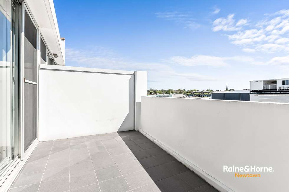 Fifth view of Homely unit listing, 14/119-125 Parramatta Road, Camperdown NSW 2050