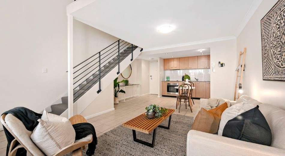 422/1 Phillip Street, Petersham NSW 2049