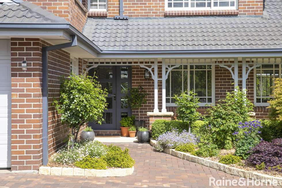 Second view of Homely house listing, 20 Nerang Street, Burradoo NSW 2576