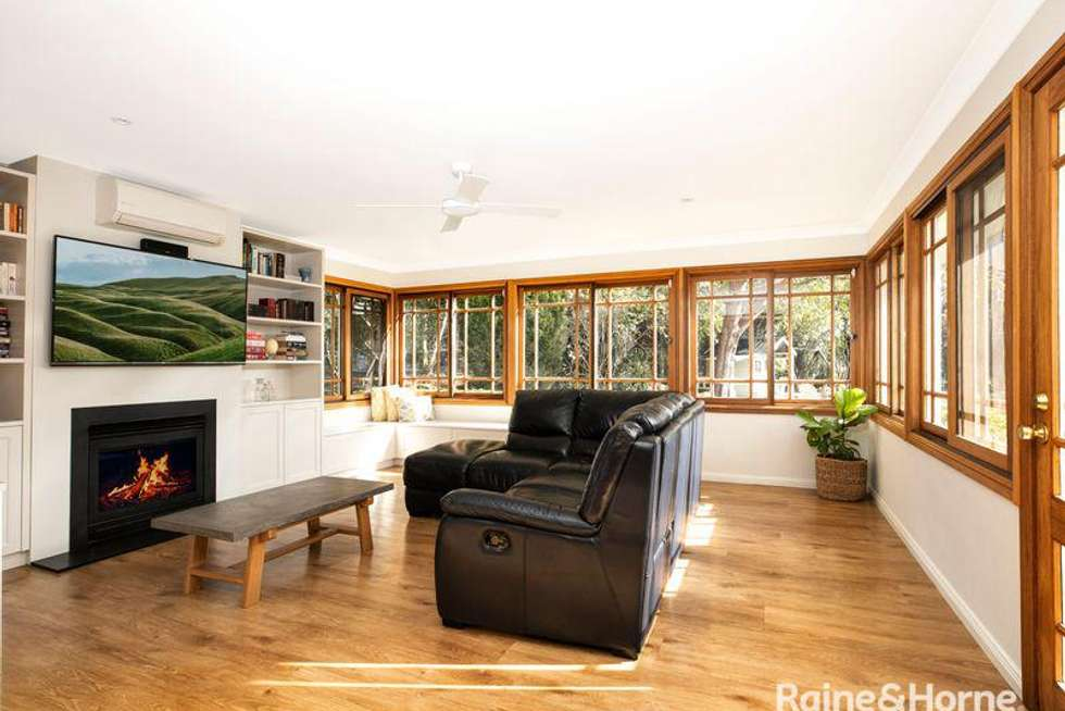 Third view of Homely house listing, 20 Nerang Street, Burradoo NSW 2576