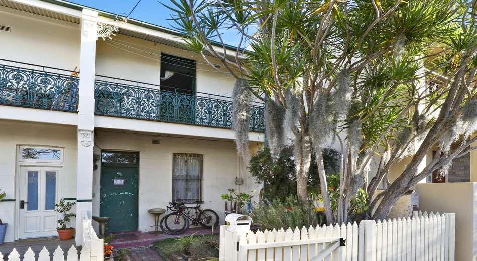 21 Macdonald Street, Erskineville NSW 2043