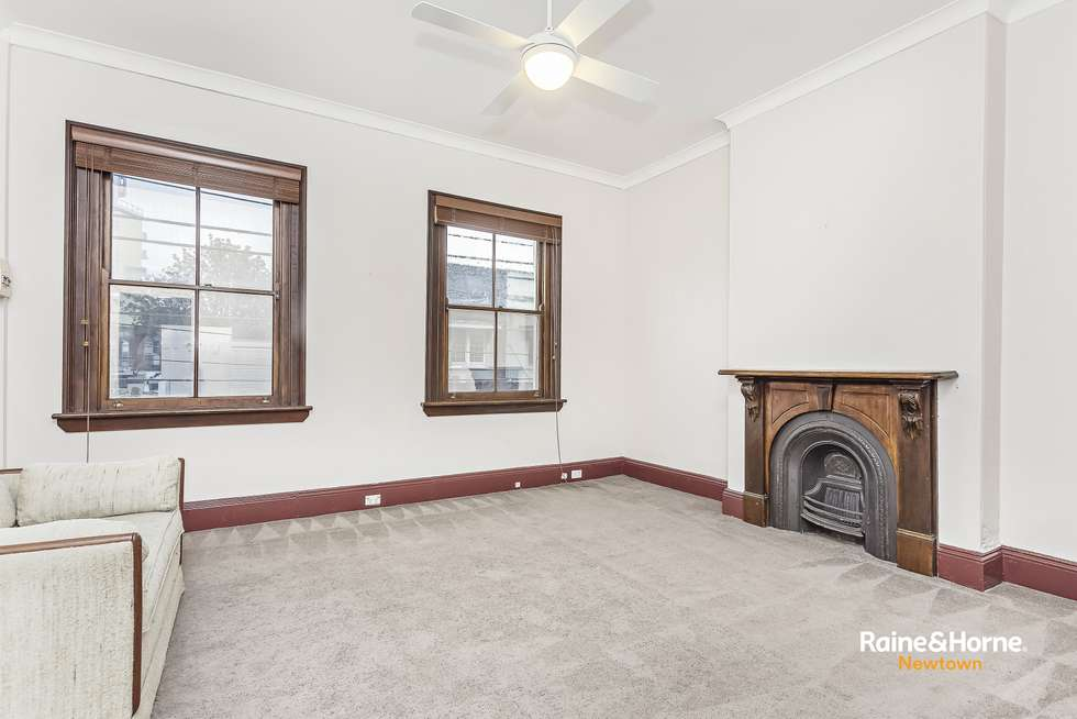 Second view of Homely apartment listing, 1/66 Enmore Road, Newtown NSW 2042