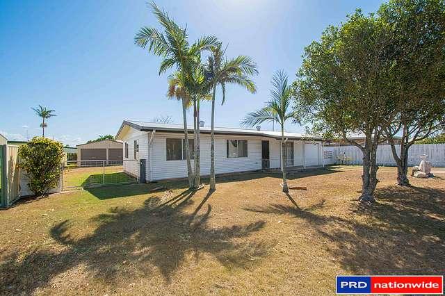 3 Kingsford Street, Kalkie QLD 4670