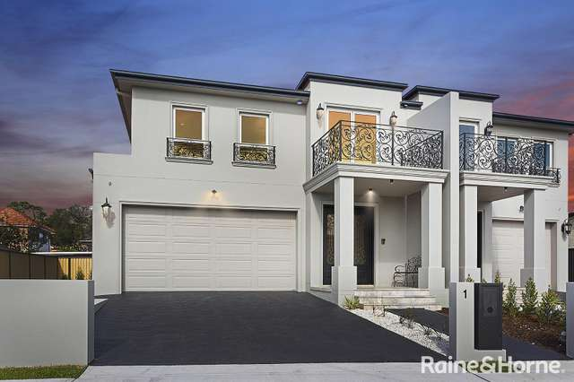 1A Bowood Avenue, Bexley NSW 2207