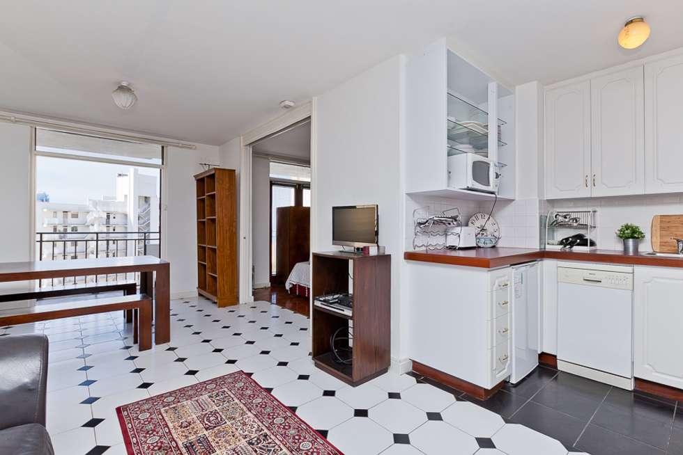 Third view of Homely apartment listing, 53/59 Malcolm Street, West Perth WA 6005