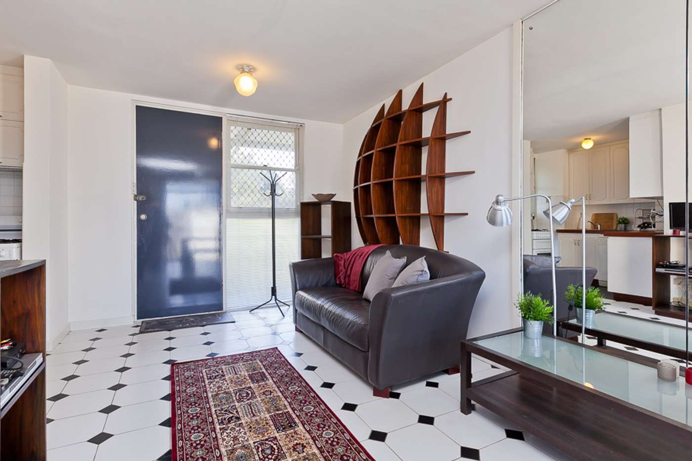 Sixth view of Homely apartment listing, 53/59 Malcolm Street, West Perth WA 6005