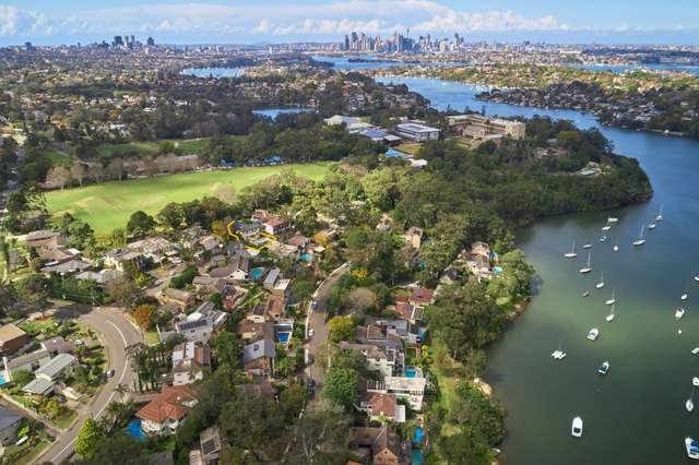 4 Warruga Place, Riverview NSW 2066