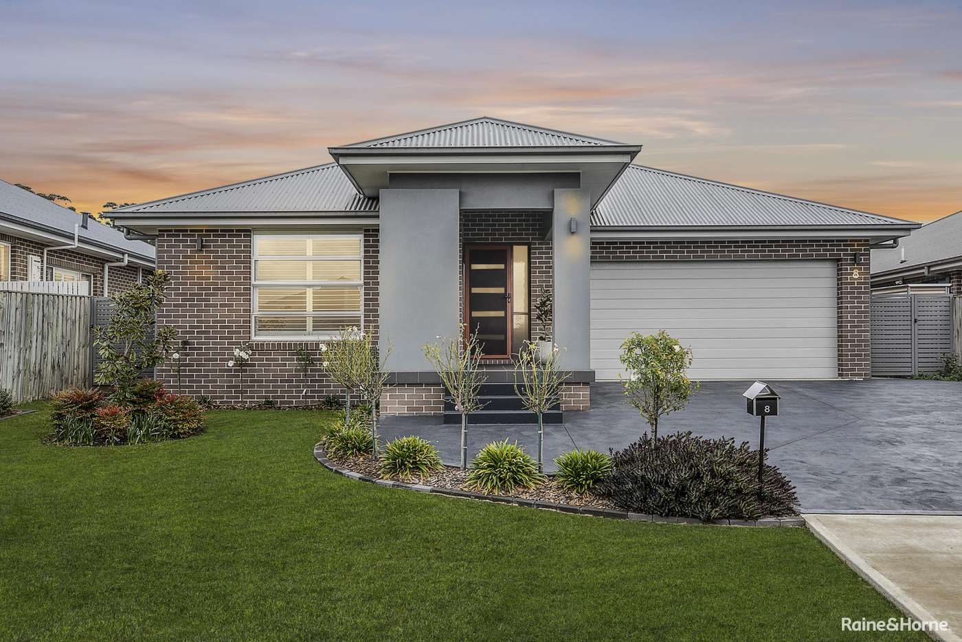 Main view of Homely house listing, 8 Bold Street, Renwick NSW 2575