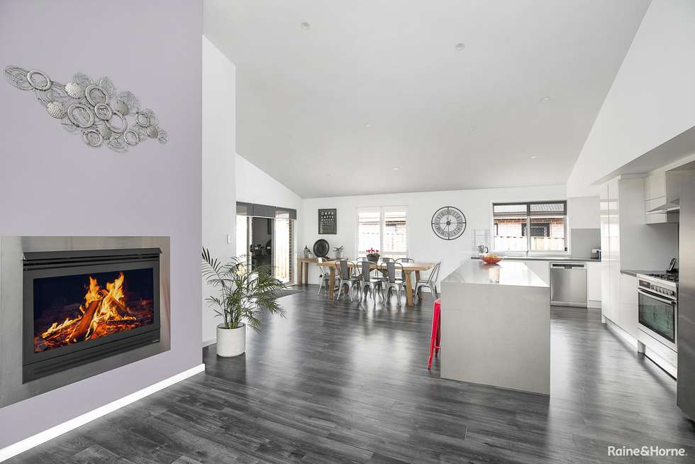 Second view of Homely house listing, 8 Bold Street, Renwick NSW 2575