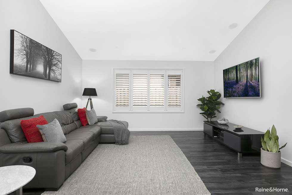Third view of Homely house listing, 8 Bold Street, Renwick NSW 2575