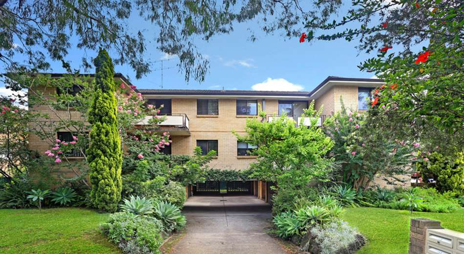 5/63 O'Connell Street, North Parramatta NSW 2151
